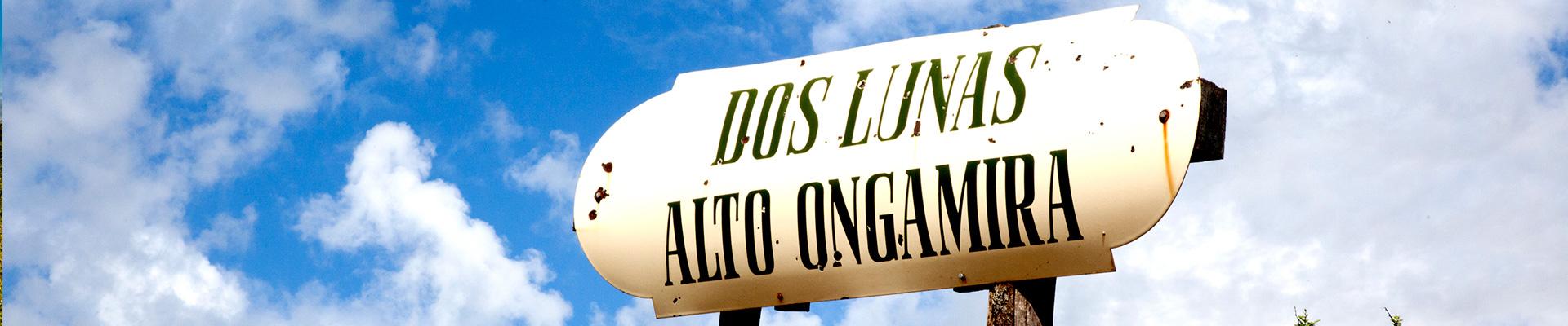 Dos Lunas Horse Riding Lodge, Estancia boutique en córdoba ongamira. Cómo llegar
